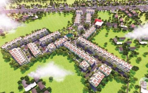 Dự án Đất nền Sổ Đỏ - Giai đoạn 1