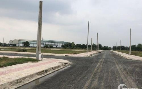 Bán đất dự án BNC DRAGON-KCN Cầu Tràm. MT đường Đinh Đức Thiện, quy mô 16ha
