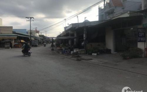 Em bán lô đất ở Long Hậu huyện Cần Guộc tỉnh Long An giá bán nhanh trả nợ
