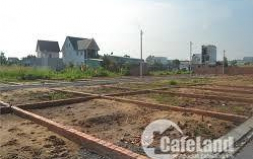 Ngân hàng thanh lý 10 lô đất nền mặt tiền Quốc lộ 50 Tân Kim, diện tích 100m2. Giá chỉ từ 620tr/nền. Có SHR, pháp lý nhanh rõ ràng, nhận nền xây dựng ngay