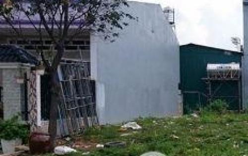 nhà nghèo thiếu nợ bán gấp lô đất trả nợ 100m2/700tr, đường 4m