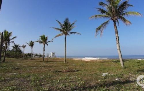 tôi cần bán lô đất biển hà my vị trí đẹp tiềm năng cao