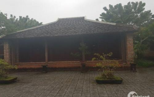 Bán lô đất 200m2 khu villas sát Resort Nam Hải, Điện Dương, Điện Bàn, Quảng Nam