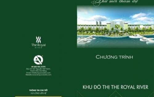 Sự kiện ra mắt siêu dự án biệt thự hoàng gia - Phân khu Park View