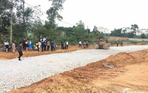 Mở đặt chỗ Dự án mới ECO GARDEN - Quảng Bình