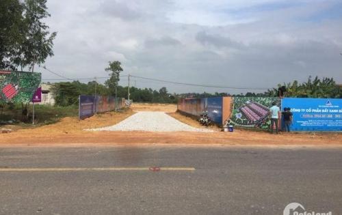 Đất nền Quảng Bình- Dự án Eco Garden, cơ hội vàng cho các nhà đầu tư