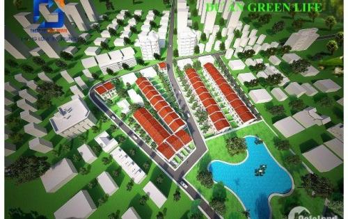 Mở bán Dự án Green Life - Dự án đất nền giá rẻ  trung tâm Tp Đồng Hới