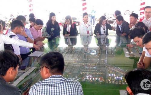 Đất nền vị trí đẹp dự án khu đô thị phức hợp cảnh quan Cát Tường Phú Hưng
