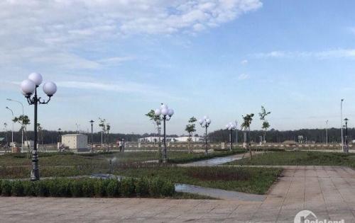 Cát tường - Phú hưng CN mở bán 1000 nền