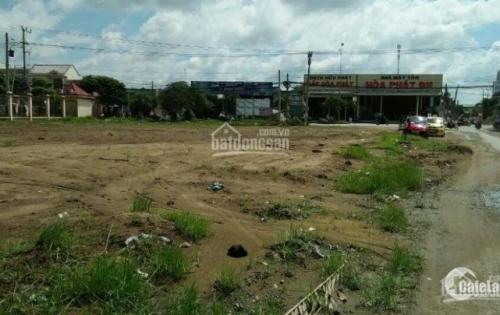 Đất nền Long An giá rẻ chỉ 600 triệu, mặt tiền đường Tỉnh Lộ 10. Lh: 0902.381.631