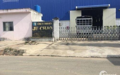 Chính chủ cần bán kho xưởng đẹp giá rẻ 3000m2 tại cụm CN Liên Hưng, Liên Minh. LH: 0902381631