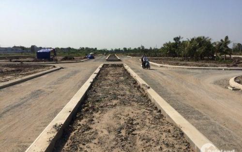 Bán nền đất ngay khu du lịch Phú Sinh, SHR, Góp 50%