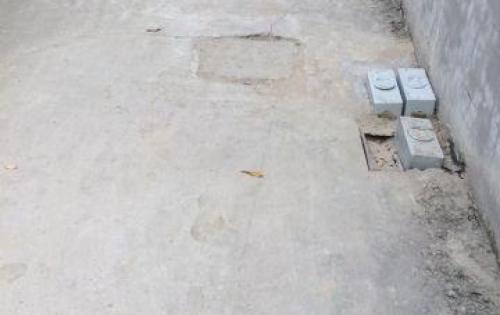 Chính chủ bán đất Đông Dư-Gia Lâm trước tết âm.DT 32.4m2, SĐCC.