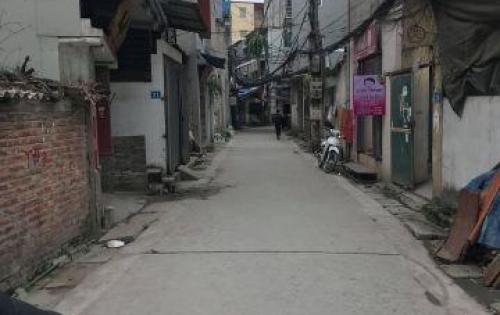 Bán đất Đào Nguyên, Trâu Quỳ, 39tr/m2, 88m2