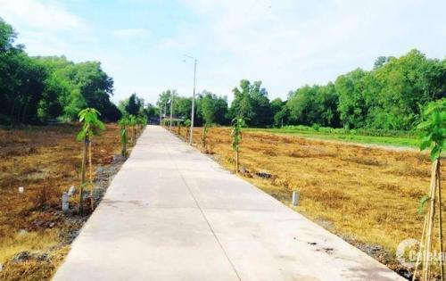 Bán đất KCN Phước Đông giá công nhân viên chỉ 170 triệu tại Phước Đông Gò Dầu Tây Ninh