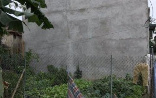 Bán gấp lô đất thổ cư, sổ đỏ chính chủ. Phường Phú Lãm,Hà Đông. DT40m2 MT 5.7m LH 0969695774