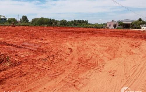 Chính chủ cần ra lô đất Hàm Thắng giá rẻ 5 triệu/m2 liền kề QL1A