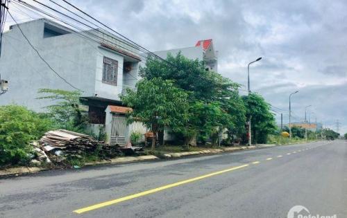 Bán đất mặt tiền đường 10m5 Trần Tử Bình đường thông dài thoáng mát sát lô góc ngã tư Đặng Văn Kiêu