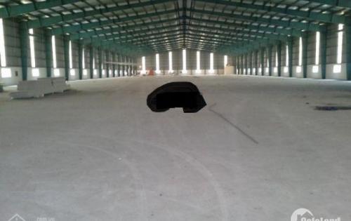 Bán đất, kho xưởng DT 2252m2 tại Kim Chung - Hoài Đức - Hà Nội.