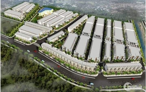 Him Lam Hùng Vương, Hồng Bàng, Hải Phòng, chỉ còn 15 suất giá gốc