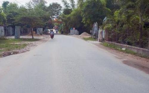 Đất Nguyễn Khoa Chiêm, phường An tây. Gần các trường Đại Học