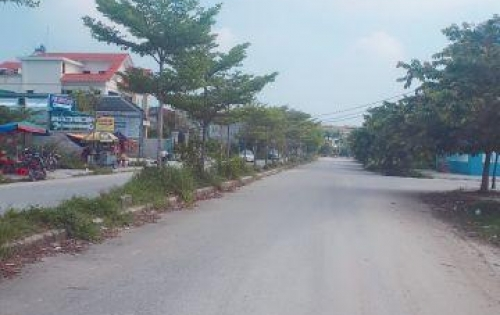 Bán lô đất đẹp, gần trường THPT Đặng Văn Ngữ, thuộc KĐT An Cựu City. Thương lượng chính chủ