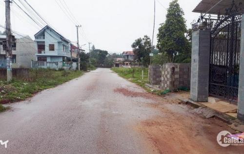 Sở hữu lô đất mặt tiền Hoài Thanh với giá 970 triệu, mặt tiền 6,6m