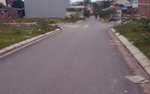 Khổ đất vuông vắn 129.5m2 KQH Vịnh Mộc, mặt tiền 7m, đường quy hoạch rộng rãi