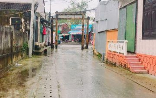 Chính chủ bán lô đất Khúc Thừa Dụ, khổ đất vuông vắn 100m2, giá 680 triệu