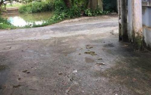 Đất kiệt ô tô 5m Thủy Vân, cạnh bên KQH TĐ4, giá chỉ 915 triệu