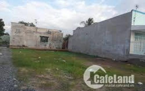 Chuyển định cư bán gấp 2 lô đất, Thới Hoà, Vĩnh Lộc A, Bình Chánh, 8x16m, 480tr, SHCC, 0908425384