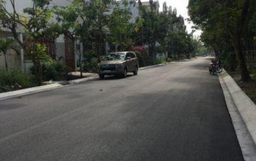Bán lô Góc đường số 3B rộng 14m đất nền 13B Conic, giá 40.5tr/m2, 147.5m2