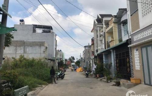 Qua tết Đinh cư nước ngoài bán gấp 2 miếng đất Phong phú 4 Bình Chánh QUốc lộ 50