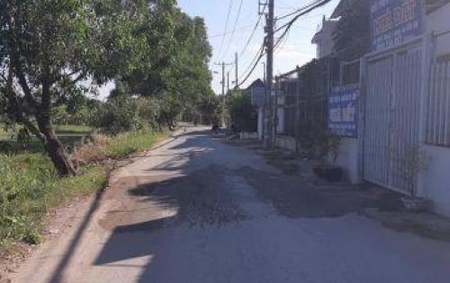 Bán gấp lô đất có nhà xưởng và biệt thự ở đường Linh Hòa Tự (QL50), xã Đa Phước, Bình Chánh
