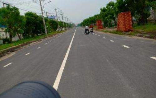Bán đất MT Nguyễn Văn Linh 700-900triệu/nền, sổ hồng riêng, xây tự do.