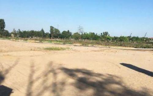 Bán đất KDC Bình Lợi - Tỉnh Lộ 10 - 90m2(5x18) - SHR