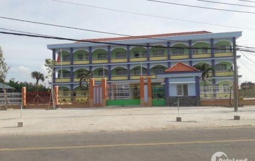 Đất Huyện Bình Chánh 75m², Liền Kề Trần Văn Giàu (Tỉnh Lộ 10)