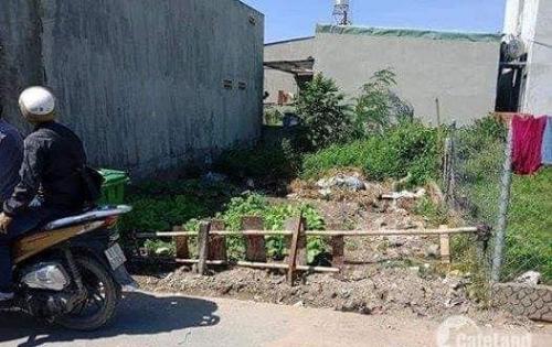 Làm ăn thua lỗ bán lại lô đất sát MT đường thới hoà, Vĩnh Lộc A, Bình Chánh, 4x16m, 480tr, SH