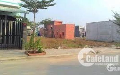 Cuối năm Ngân hàng Sacombank thanh lý gấp 9 lô đất kế bên trường THPT Bình Chánh, 970tr