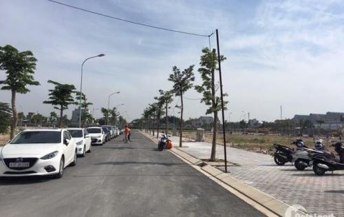 KDC Tân Phú Trung nơi phát triển tìêm năng sinh lời cho Quý Khách Hàng