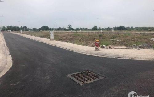 Bán đất mặt tiền Võ Văn Bích, xã Bình Mỹ, giá ưu đãi 14tr/m2