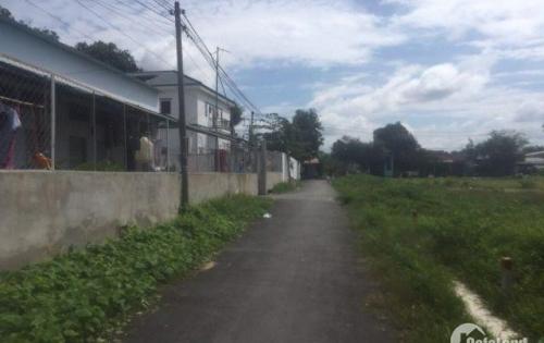 Sang lô đất trả nợ cuối năm MT đường 8m