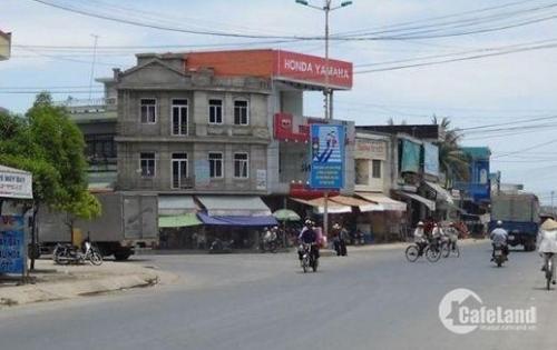 Đất nền mặt tiền 20m Sông Lu, Xã Hòa Phú, ngay cổng KCN Đông Nam, giá chỉ 11tr/m2 thanh toán 50%
