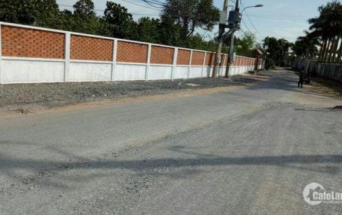 Bán gấp Lô Đất MT đường Cách BV Xuyên Á 1,5km, dt 90m2, giá 742,5 triệu
