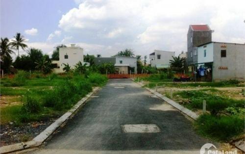 Chính chủ bán đất đường Võ Văn Bích, hiệp bình chánh 5x19 đông nam giá 1,3 tỷ