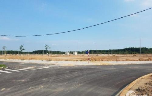 Bán đấ636363t thổ cư 150m2 đường Nguyễn Thị Rành tại Củ Chi, SH riêng, 750tr