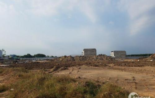 Đất nền trung tâm Củ Chi 7tr/m2, gần KCN Tây Bắc Củ Chi