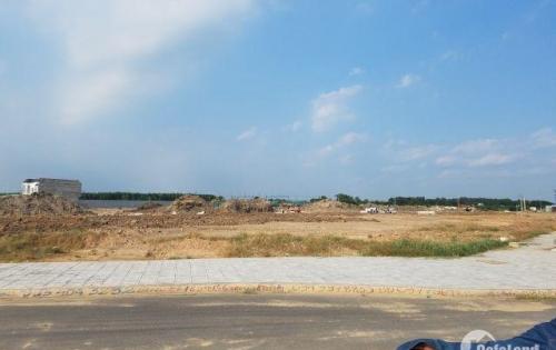 Bán 1200m2, giá 1.7tr/m2 đất vườn mặt tiền đường Hương Lộ 2, xã Trung Lập Thượng, Củ Chi