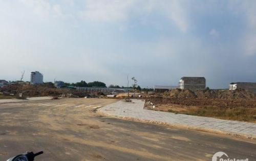 .Bán đất gần ngã tư Tân Quy thuộc xã Tân Thạnh Tây, gần ủy ban, sổ hồng riêng