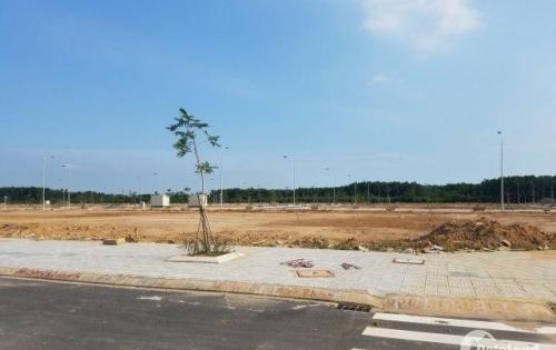 Đất thổ cư MT Tỉnh Lộ 8 ngay Nguyễn Thị Rỏ, Củ Chi, DT 100m2 - 210 triệu